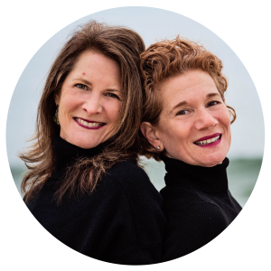 Shamanic Practitioners, Michele Wagner & Liz Granfort